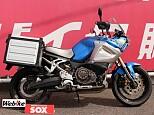 XT1200Z スーパーテネレ/ヤマハ 1200cc 千葉県 バイク館SOX柏沼南店