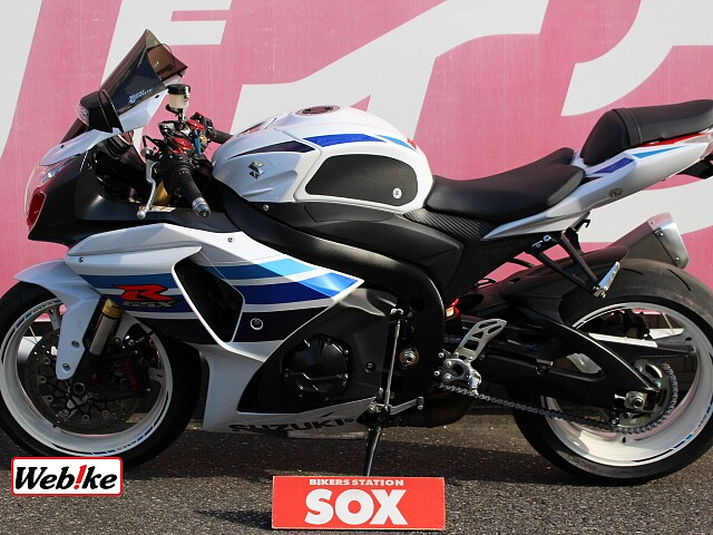 GSX-R1000 30th Anniversary Edition 3枚目30th Anniver…
