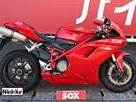 1098/ドゥカティ 1098cc 千葉県 バイク館SOX柏沼南店