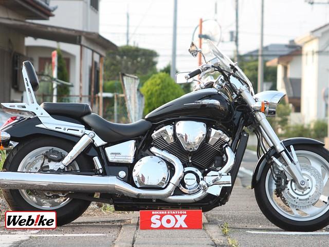 VTX1800 1枚目