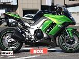 ニンジャ1000 (Z1000SX)/カワサキ 1000cc 群馬県 バイカーズステーションソックス大泉店