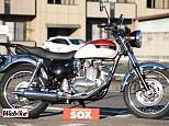 エストレヤ/カワサキ 250cc 群馬県 バイク館SOX大泉店