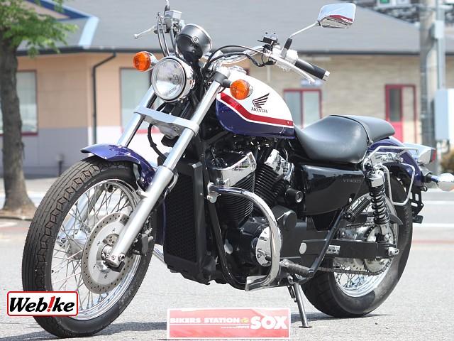 VT400S 4枚目