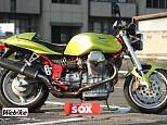 V11 SPORT/モトグッチ 1100cc 群馬県 バイカーズステーションソックス大泉店