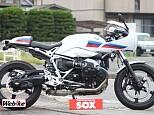 R nineT/BMW 1200cc 群馬県 バイカーズステーションソックス大泉店