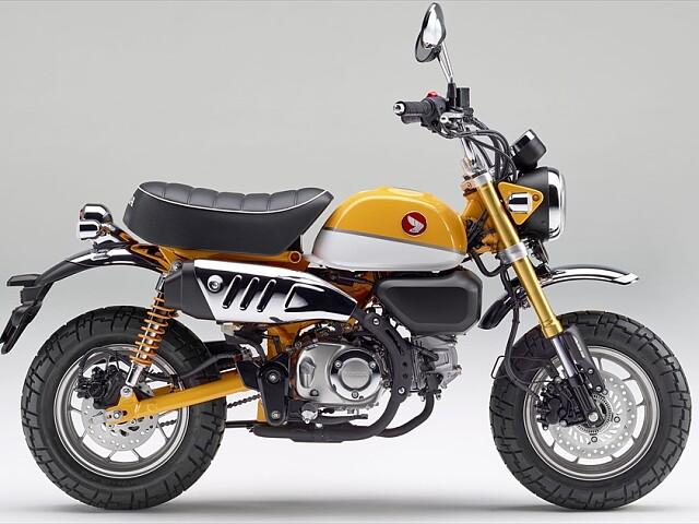 モンキー125/ホンダ 125cc 群馬県 バイカーズステーションソックス大泉店