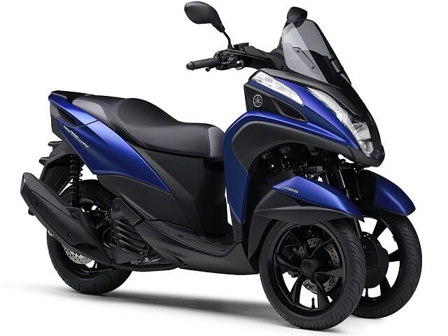 トリシティ 155/ヤマハ 250cc 群馬県 バイク館SOX大泉店