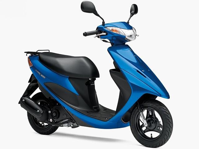 アドレスV50 (4サイクル)/スズキ 50cc 群馬県 バイカーズステーションソックス大泉店