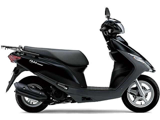 アドレス125/スズキ 125cc 群馬県 バイカーズステーションソックス大泉店