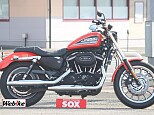 XL883R/ハーレーダビッドソン 883cc 群馬県 バイカーズステーションソックス大泉店