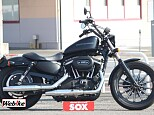 XL883N SPORTSTER IRON/ハーレーダビッドソン 883cc 群馬県 バイク館SOX大泉店
