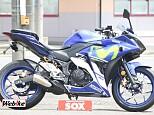YZF-R25/ヤマハ 250cc 群馬県 バイク館SOX大泉店