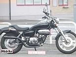 マグナ50/ホンダ 50cc 群馬県 バイク館SOX大泉店