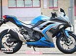 ニンジャ250/カワサキ 250cc 群馬県 バイク館SOX大泉店