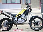 トリッカー/ヤマハ 250cc 群馬県 バイク館SOX大泉店
