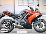 ニンジャ400R/カワサキ 400cc 群馬県 バイク館SOX大泉店