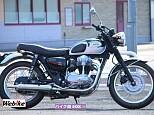 W650/カワサキ 650cc 群馬県 バイク館SOX大泉店
