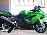 ZX-14R/カワサキ 1400cc 群馬県 バイク館SOX大泉店