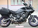 トレーサー900/ヤマハ 900cc 群馬県 バイク館SOX大泉店