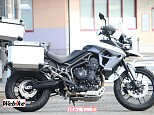 TIGER800/トライアンフ 800cc 群馬県 バイク館SOX大泉店
