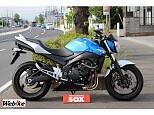 GSR400/スズキ 400cc 埼玉県 バイカーズステーションソックス熊谷店
