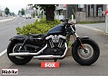 XL1200XS SPORTSTER FortyEight Special/ハーレーダビッドソン 1200cc 埼玉県 バイカーズステーションソックス熊谷店