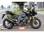 FZ8/ヤマハ 800cc 埼玉県 バイカーズステーションソックス熊谷店