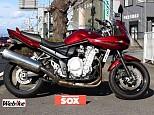 バンディット1250S/スズキ 1250cc 埼玉県 バイク館SOX熊谷店