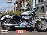 XL1200/ハーレーダビッドソン 1200cc 埼玉県 バイク館SOX熊谷店