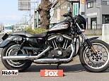 XL883R/ハーレーダビッドソン 883cc 埼玉県 バイク館SOX熊谷店