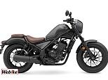 レブル 250/ホンダ 250cc 埼玉県 バイク館SOX熊谷店
