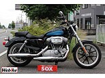 XL883L SPORTSTER SUPERLOW/ハーレーダビッドソン 883cc 埼玉県 バイク館SOX熊谷店