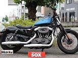 XL1200N NIGHTSTER/ハーレーダビッドソン 1200cc 埼玉県 バイク館SOX熊谷店