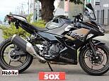 ニンジャ250/カワサキ 250cc 埼玉県 バイク館SOX熊谷店