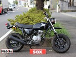 エイプ50/ホンダ 50cc 埼玉県 バイク館SOX熊谷店