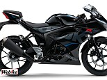 GSX-R125/スズキ 125cc 埼玉県 バイク館SOX熊谷店