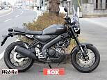 XSR155/ヤマハ 155cc 埼玉県 バイク館SOX熊谷店