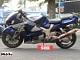 thumbnail GSX1300R ハヤブサ(隼) ワイバンチタンマフラー、フェンダーレス付き 3枚目ワイバンチタンマ…