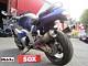 thumbnail GSX1300R ハヤブサ(隼) ワイバンチタンマフラー、フェンダーレス付き 5枚目ワイバンチタンマ…