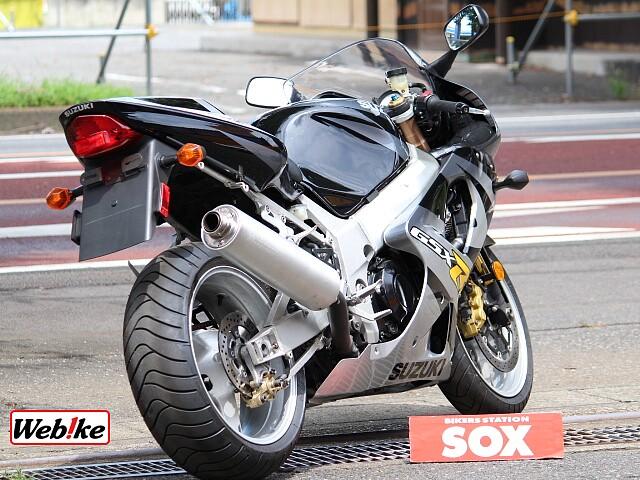 GSX-R1000 ノーマル!!上質車!! 2枚目ノーマル!!上質車!!
