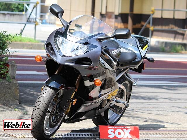GSX-R1000 ノーマル!!上質車!! 4枚目ノーマル!!上質車!!
