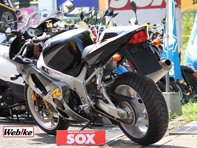 GSX-R1000 ノーマル!!上質車!! 5枚目ノーマル!!上質車!!