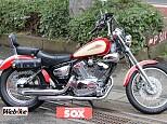ビラーゴ250(XV250)/ヤマハ 250cc 埼玉県 バイカーズステーションソックス 所沢店