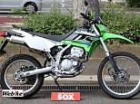 KLX250/カワサキ 250cc 埼玉県 バイク館SOX所沢店