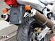 thumbnail VTR1000Fファイアストーム ヨシムラカーボンマフラー 4枚目ヨシムラカーボンマフラー