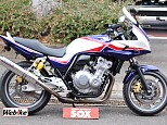 CB400スーパーボルドール/ホンダ 400cc 埼玉県 バイク館SOX所沢店
