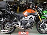 MT-09/ヤマハ 900cc 埼玉県 バイク館SOX所沢店