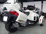 Can-Am SPYDER RT Limited/BRP 1330cc 大阪府 株式会社ケーズバイク