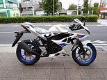 GSX-R125/スズキ 125cc 東京都 ライトニング