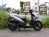 アドレス110/スズキ 110cc 東京都 株式会社ライトニング
